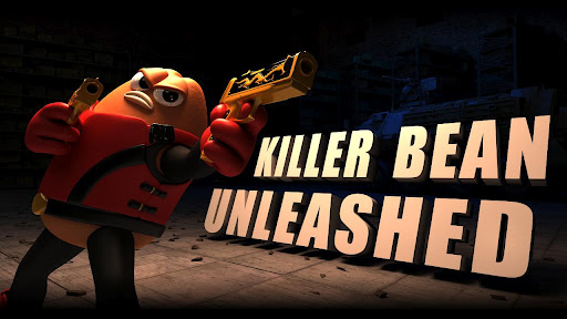 Killer Bean Unleashed 3.20 screenshots 1