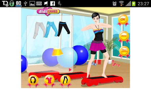 Jogos de Vestir Gratis - screenshot thumbnail
