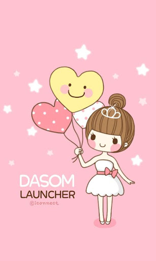 Dasom Goodday Theme