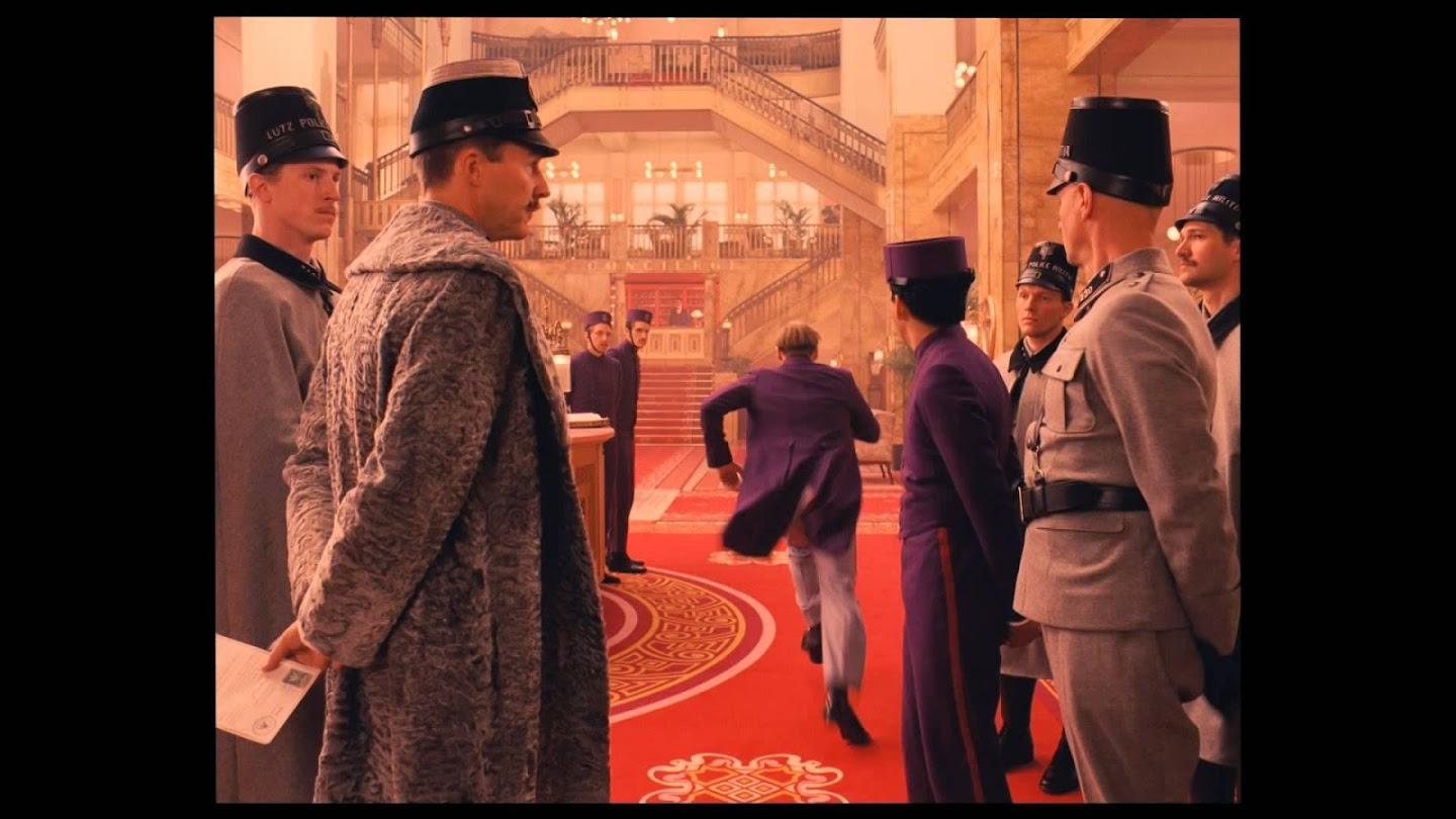 the grand budapest hotel movies tv on google play. Black Bedroom Furniture Sets. Home Design Ideas