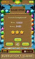Screenshot of Jewel Quest 4