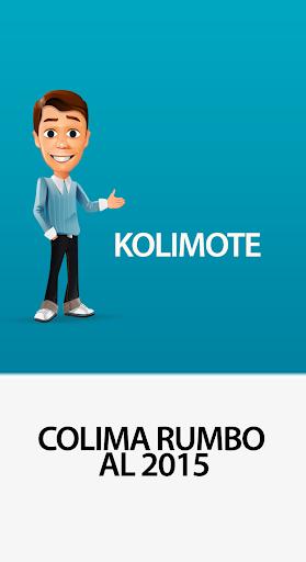 Colima 2015