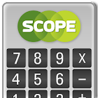 Scope Metal Weight Calculator icon