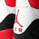 Jordans Out - Releases & Quiz icon