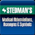 Stedmans Med Abbreviations TR icon