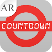 London Traveller (countdown)