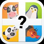 Wildlife Animals Quiz For Kids