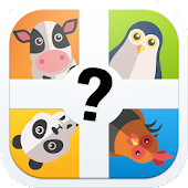 Wildlife Animals Quiz For Kids