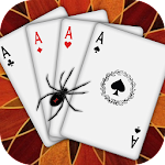 Spider Solitaire 3D 1.18.43 (Paid)