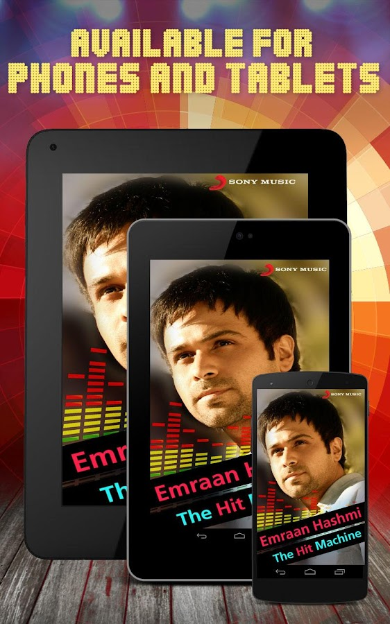 Top Emraan Hashmi Songs - screenshot
