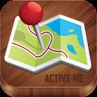 ActiveME Ireland Travel Guide icon