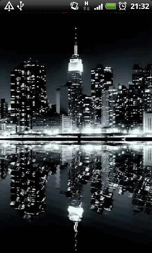 Midnight In The City LWP