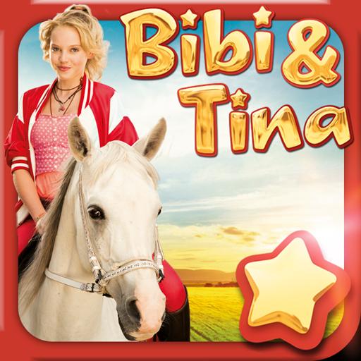 Bibi & Tina - The Movie App