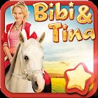Bibi & Tina - The Movie App icon