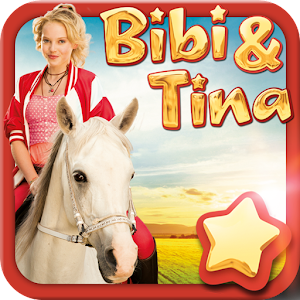 bibi tina the movie app android apps on google play. Black Bedroom Furniture Sets. Home Design Ideas