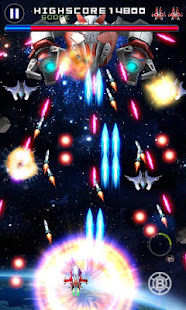 Star Fighter 3001 Free 7