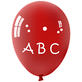 Learn ABC Balloons