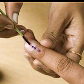 India Election 2014 Candidates
