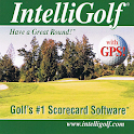 IntelliGolf Premium: Golf GPS icon