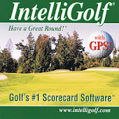 IntelliGolf Premium: Golf GPS