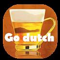 go dutch(平分餐錢) logo
