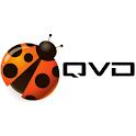 QVD client Beta logo