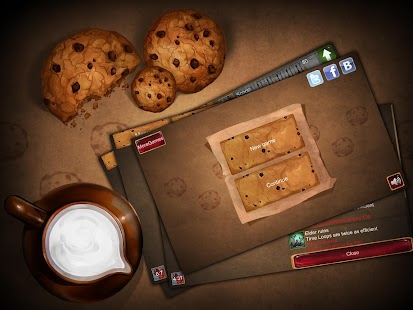 Tap the Cookie!- screenshot thumbnail