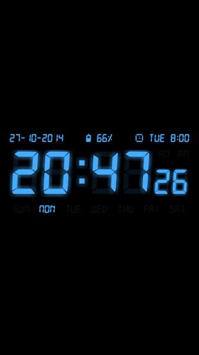 Easy Alarm Clock