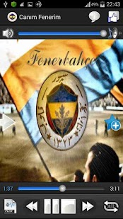 Fenerbahçe Marches - screenshot thumbnail