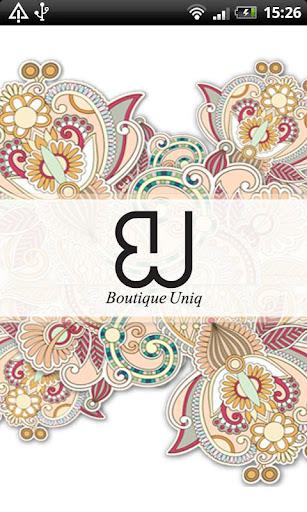 Boutique Uniq 流行包