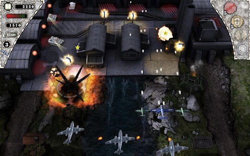 AirAttack HD Screenshot 25