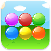 Bubble Shooter Farm