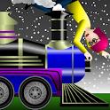 Insane Train - Racing Game