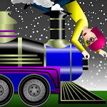 Insane Train - Racing Game 1.24 Apk