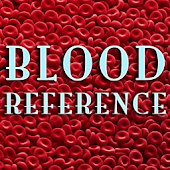BLOOD REFERENCES