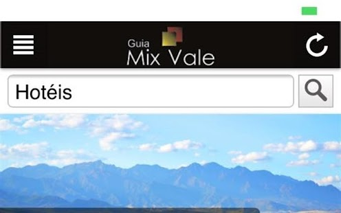 Portal Mix Vale- screenshot thumbnail