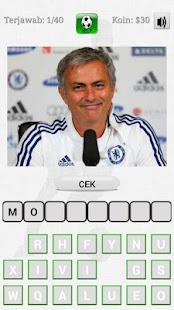 Football Quiz 2014 - screenshot thumbnail