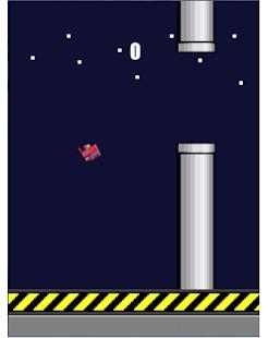 Flappy Spaceship screenshot