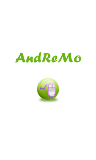 AndReMo Android Remote Mouse