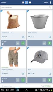 Meus Pedidos - controle vendas - screenshot thumbnail