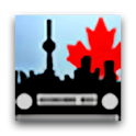 Toronto Police & Fire Scanner icon