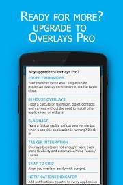 Overlays - Float Everywhere Screenshot 6