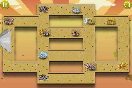 Hamster Chase - screenshot thumbnail