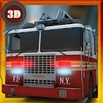 Rescue Fire Truck Simulator 1.0.1 Apk