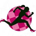 Heels race: FREE icon