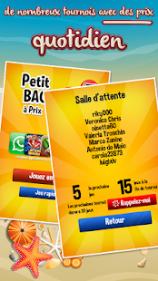 Petit Bac - screenshot thumbnail