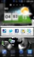 Screenshot of Application Folder