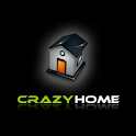 Crazy Home Lite logo