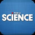 Pour la Science icon