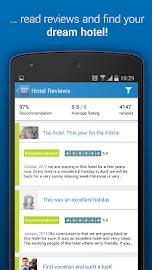 HolidayCheck - Hotels & Travel Screenshot 4